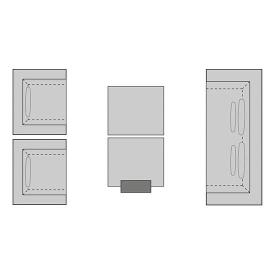 FLORENZ Set 5
