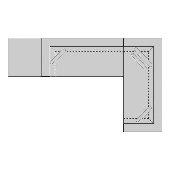FLORENZ Set 1   B: 369   H: 70  T: 225