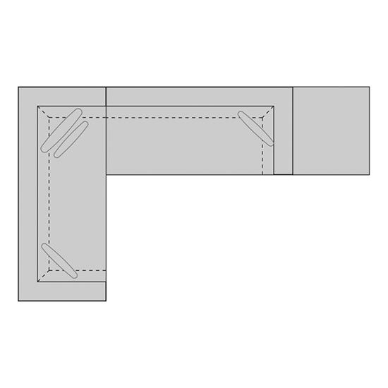 FLORENZ Set 1 | B: 369 | H: 70 |T: 225