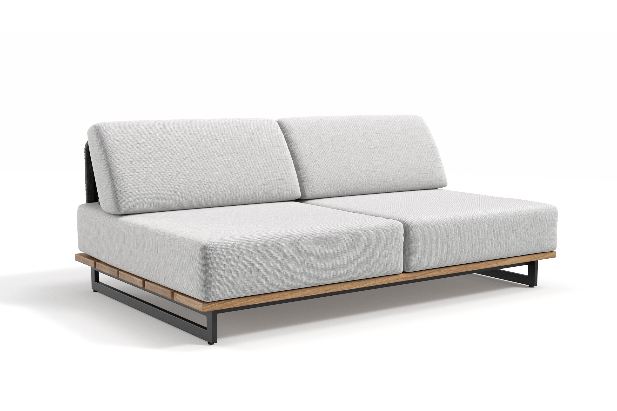 MIAMI 2-Sitzer