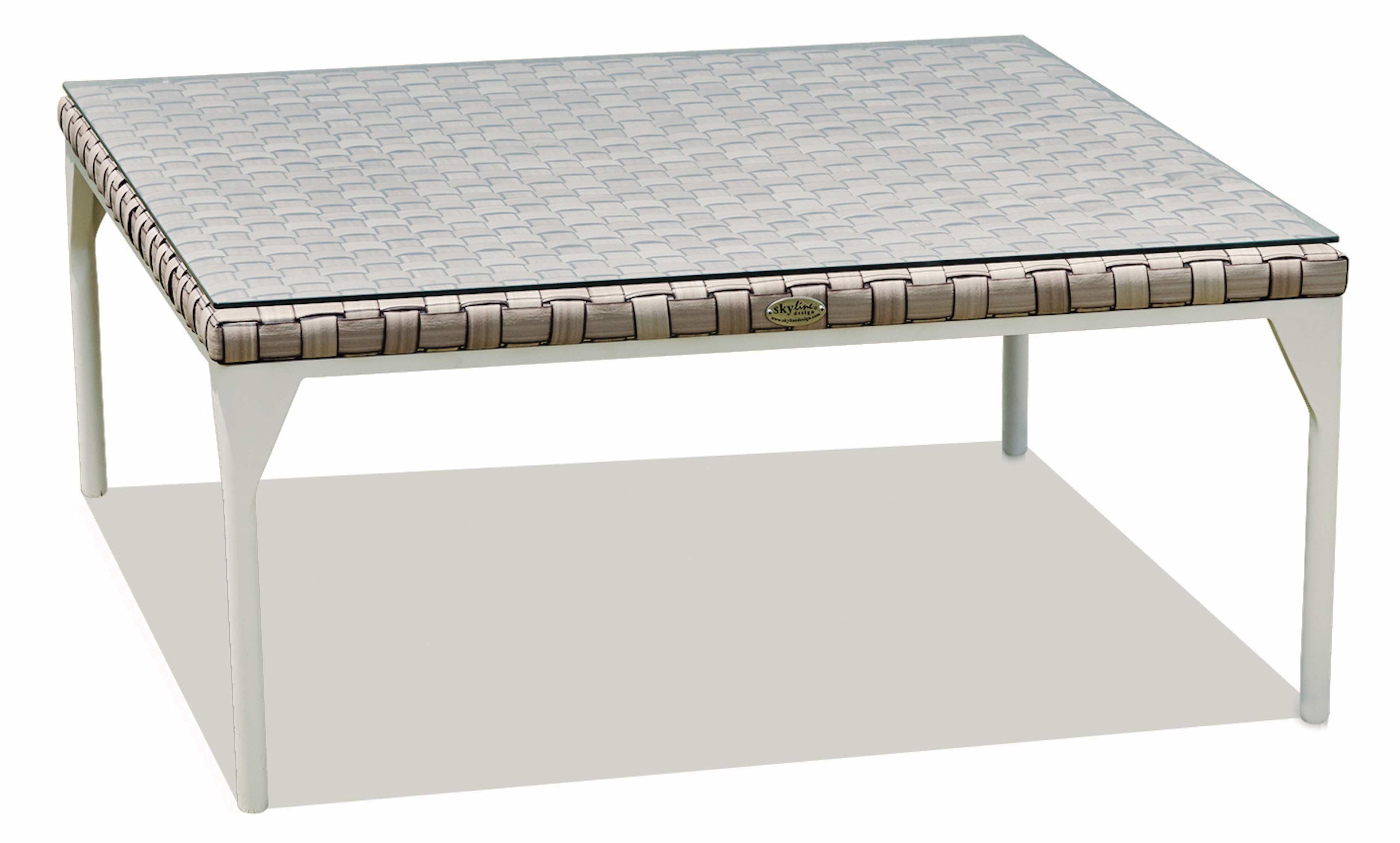 MALEDIVEN Kaffee-Tisch klein