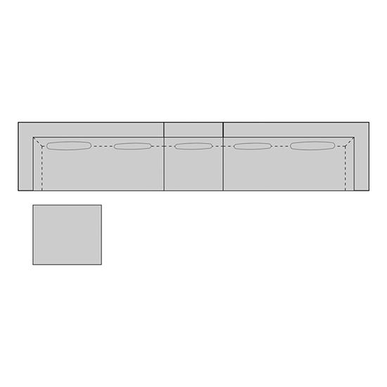 FLORENZ Set 6 | B: 474 | H: 70 |T: 172