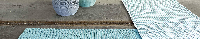 Türkise Teppiche