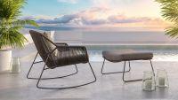 TOSCANA Lounge Set