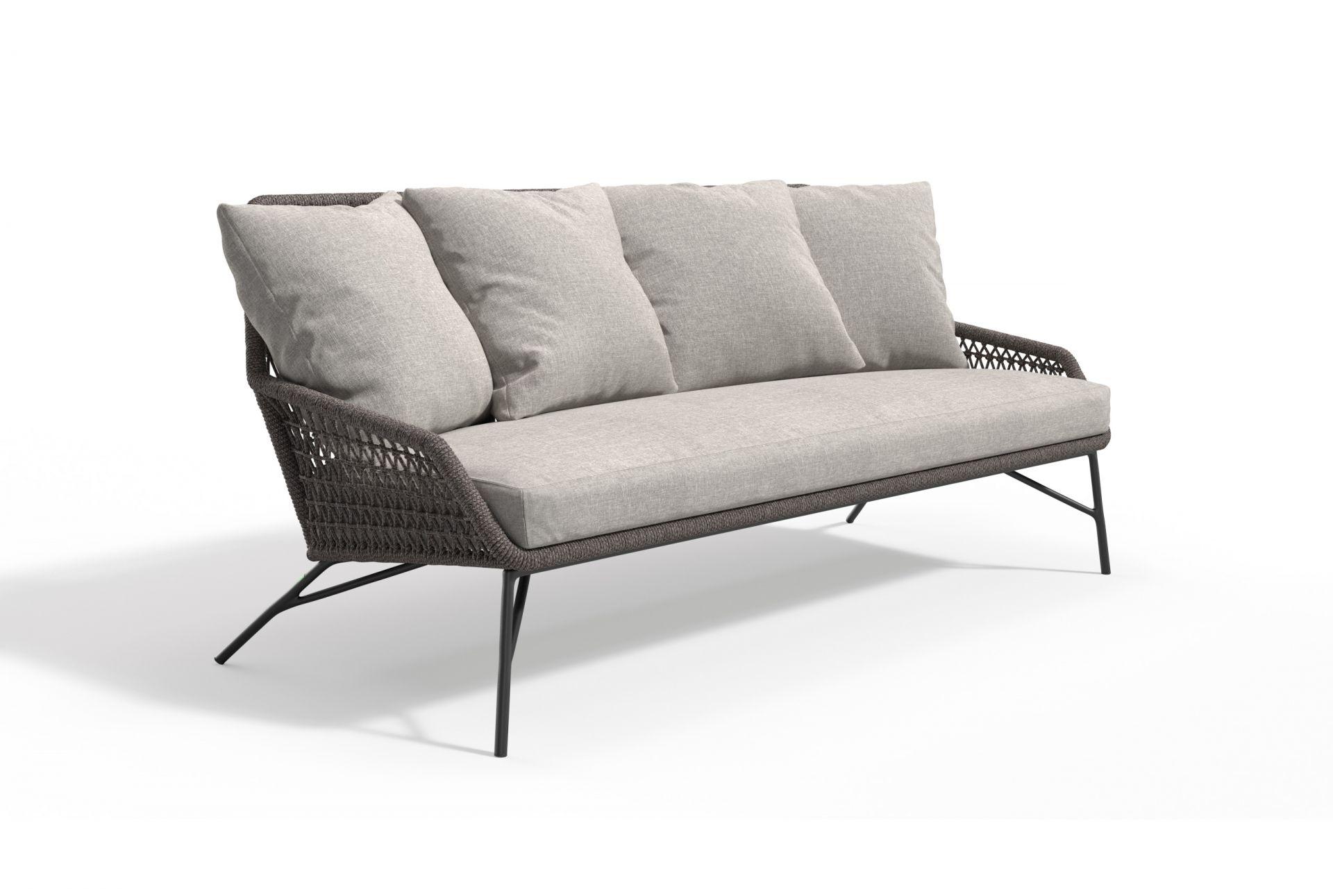 PALERMO 2-Sitzer
