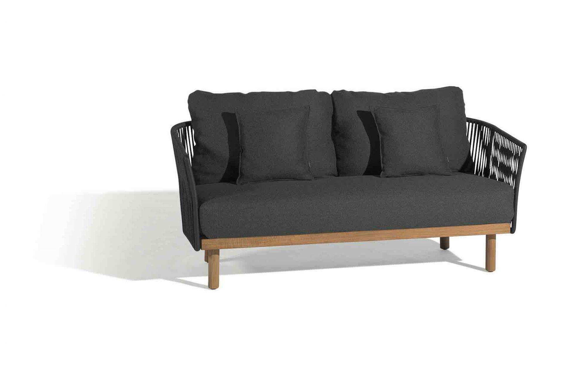 MALIBU 2-Sitzer