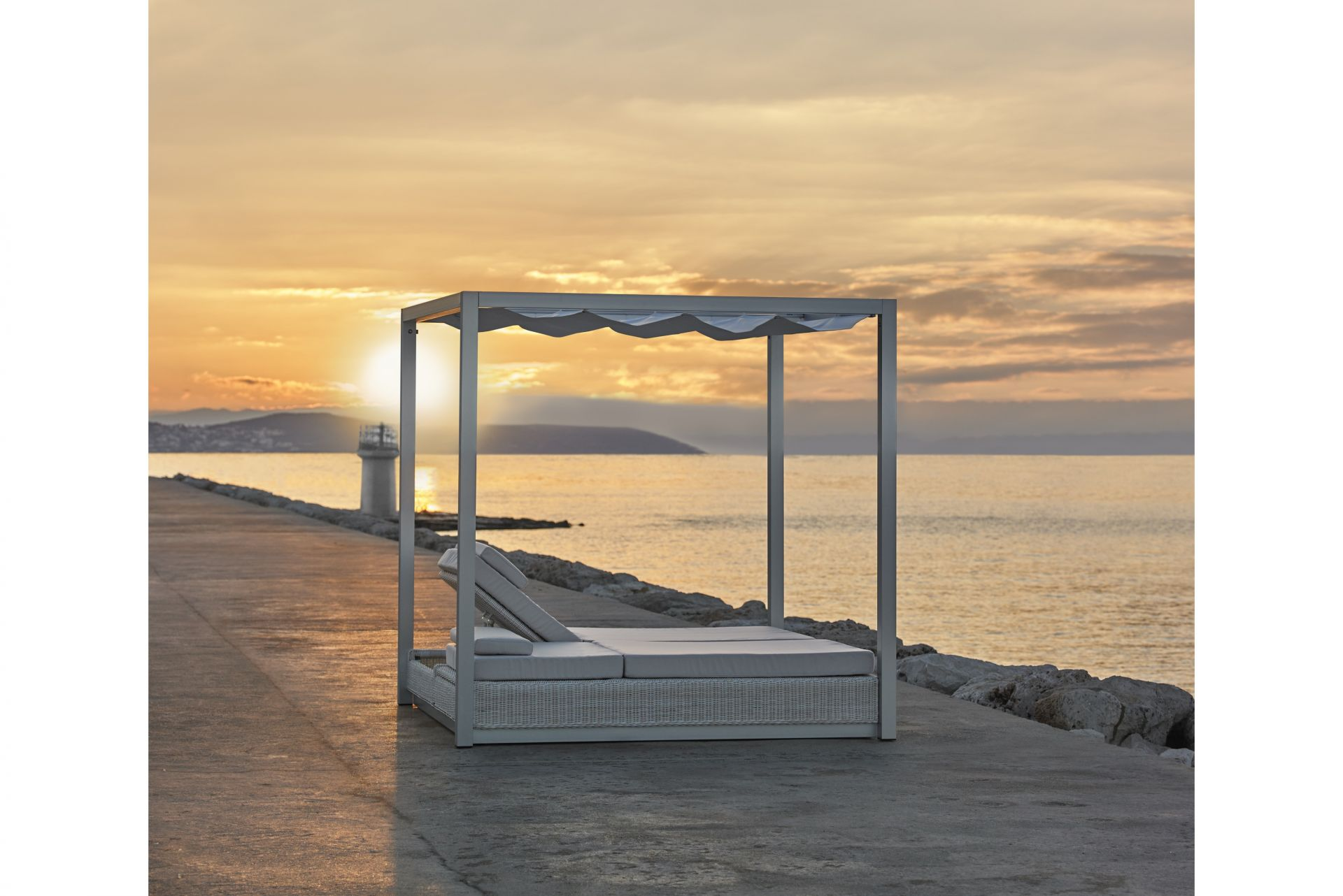 LANZAROTE Daybed