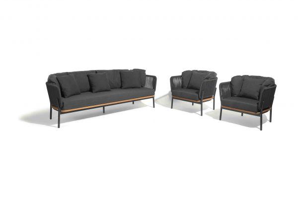 ORLANDO Lounge Set