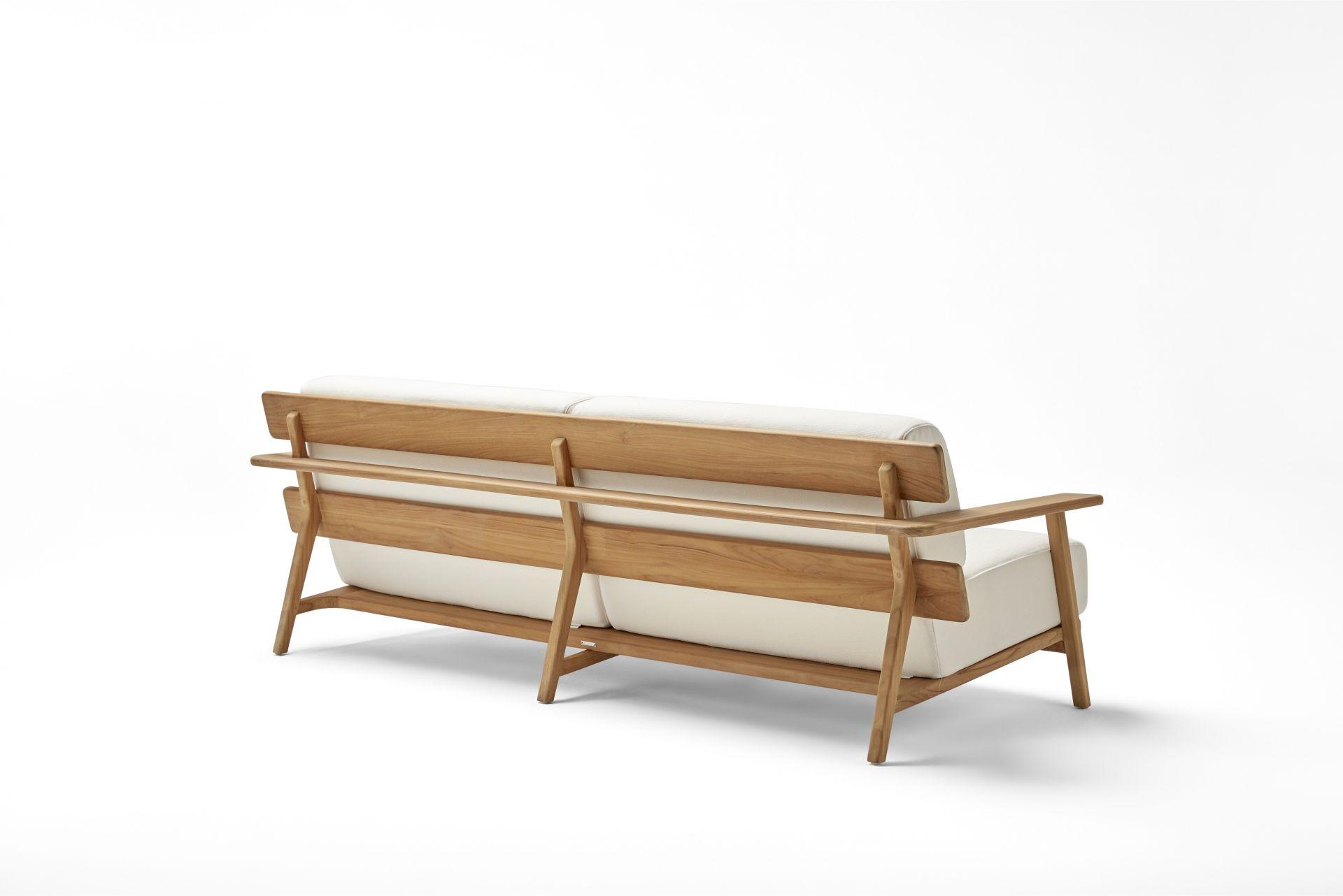 TAHITI 3-Sitzer