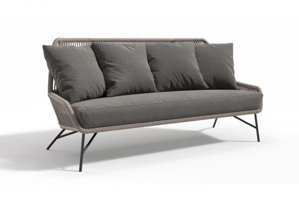 PALMA 2-Sitzer