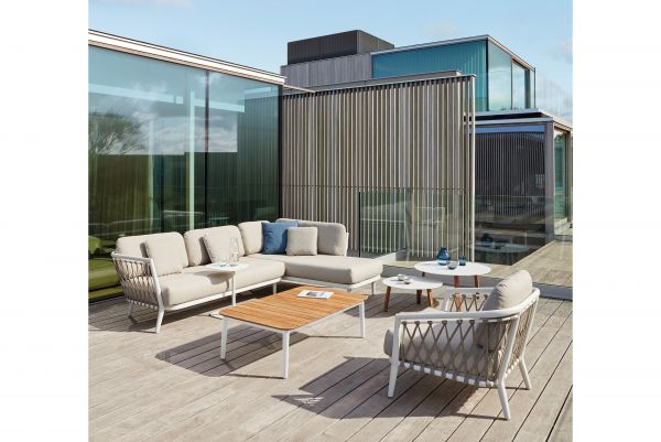BARCELONA Lounge Set