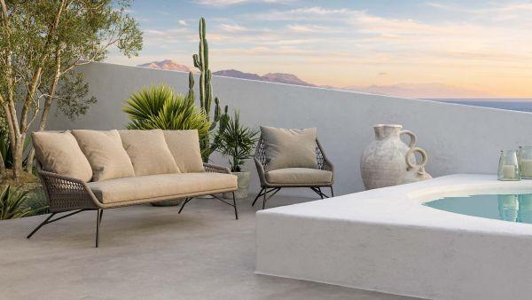 PALERMO Lounge Set