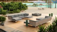 MALEDIVEN Lounge Set