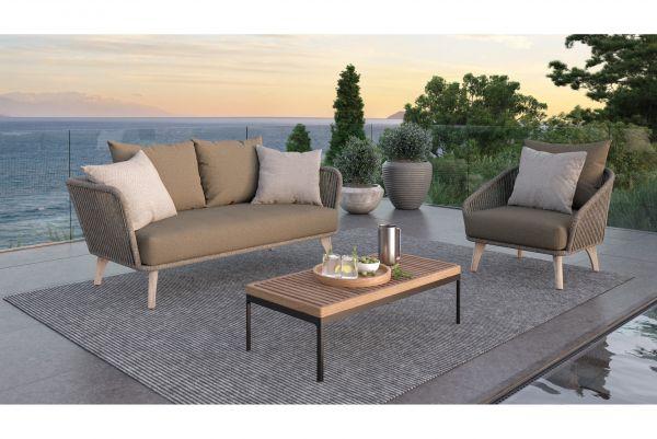 KANADA Lounge Set